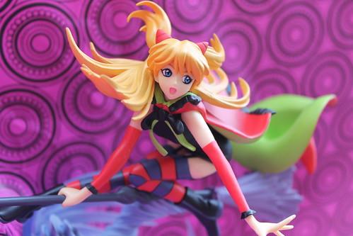 Witchy Asuka