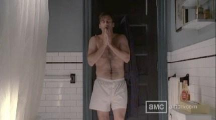 don draper apartment bathroom