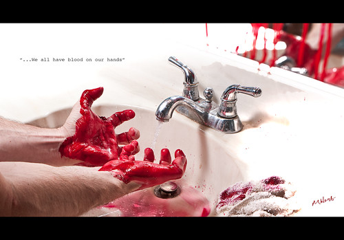 self blood innocent 365 bloody guilty day227 analogy onhands removedfromstrobistpool incompletestrobistinfo seerule2