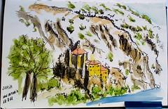 Ermita de San Saturio (Soria)