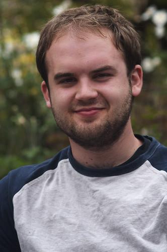 SFSU student