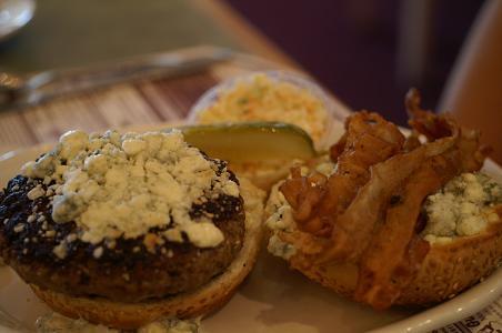 Westchester Burger