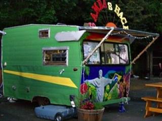 samba shack