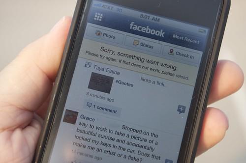 09.01.2011 Oh the irony!