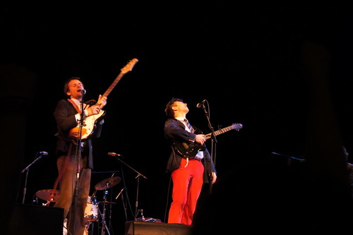Bombadil, Fletcher, Hopscotch, Raleigh NC, 09/10/11