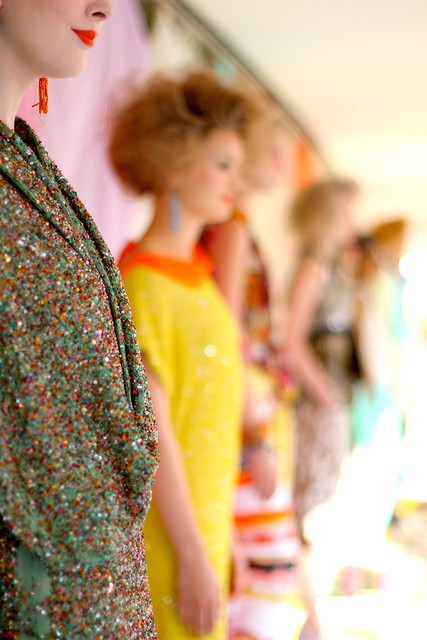 Sneak Peek: Chris Benz S/S 2012