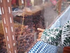 Dates, Ramadan Bazaar