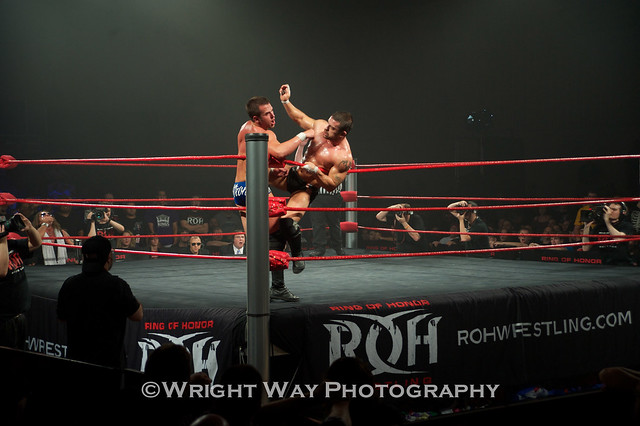 Ring of Honor TV-102