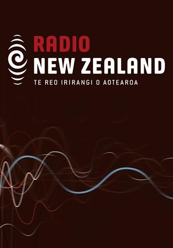 Radio New Zealand App