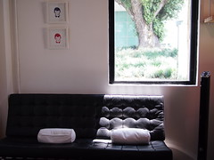 Jimmy Monkey Café & Bar, One-North Residences