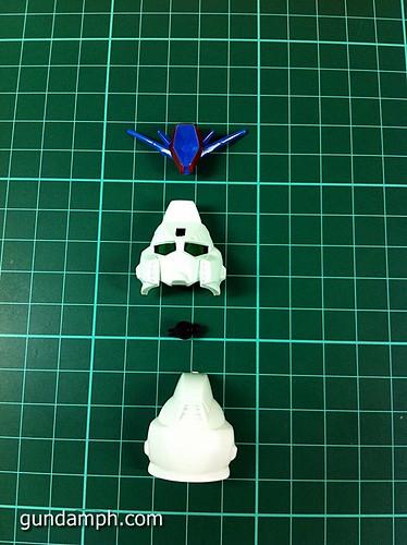 SD ZZ Gundam with Mega Rider (7)