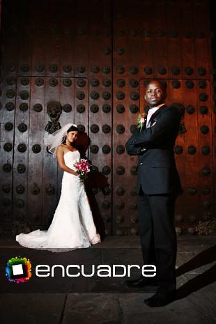 boda peru