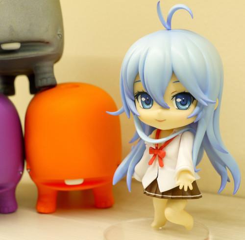 Nendoroid Touwa Erio