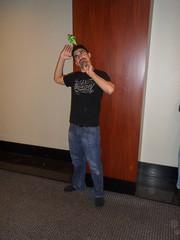 Sims at Dragoncon 2011