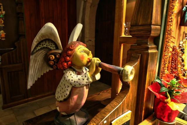 It will be my guardian angel