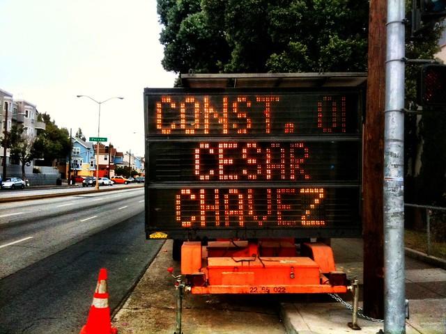 Chavez Big Dig