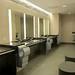 Men's Restroom Vanity Area