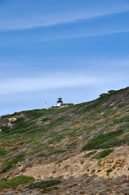 Old Point Loma Lighthouse