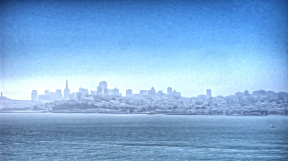 We Built This City by Scott Loftesness