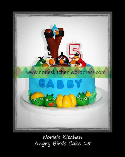 Antipolo Nories Kitchen Custom Cakes