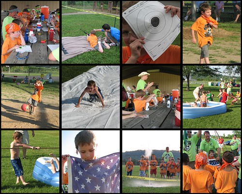 Twilight Cub Camp 2