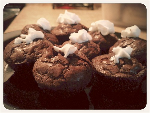 Brownie Bites!