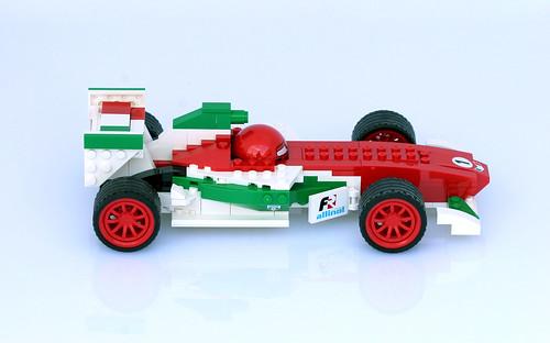 Ultimate Build Francesco - 4