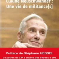Claude Neuschwander, conversation[s]