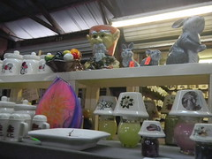 Ceramic Confusion