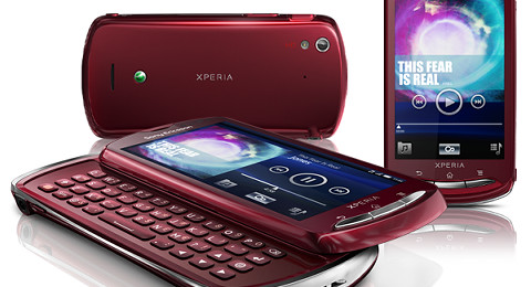 xperiapromk17red