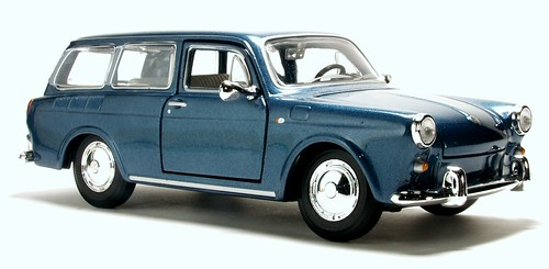 Maisto VW 1500 Variant