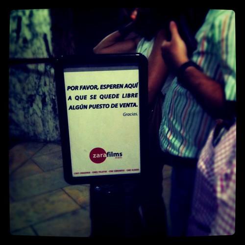 Q ordenadicos xra ir al cine by rutroncal