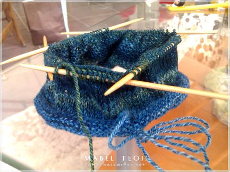 WIP: Bluey Hat