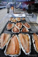 Fish Market of Lahti/Kala markkinat 2011