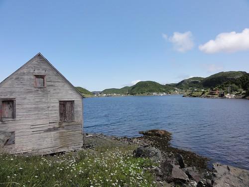 Morten's Harbour