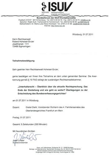 Würzburg 2011 by rhg_anwalt