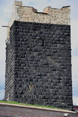 Cheb (okres Cheb), hrad, bergfrit