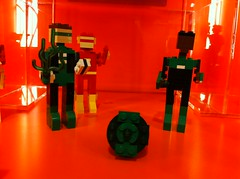 LEGO Brand Retail Costa Mesa Community Window - 5