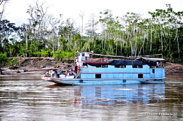 KLR 650 Trip Peru 140