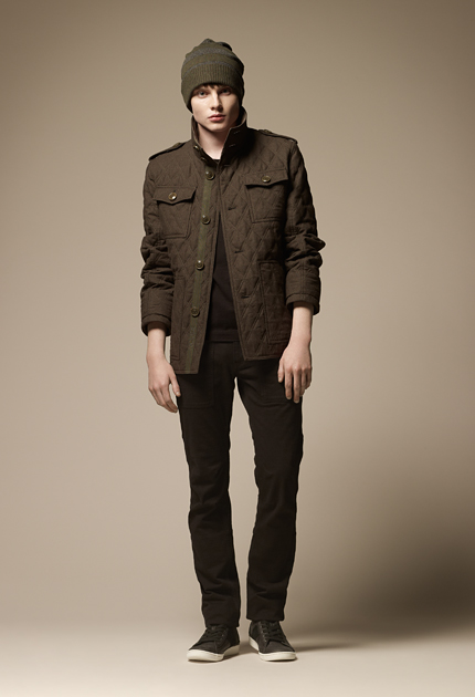 Stany-Marks Stanworth0088_Burberry Blue Label Fall 2011