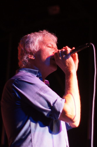 Guided By Voices, City Plaza, Hopscotch, Raleigh NC, 09/09/11