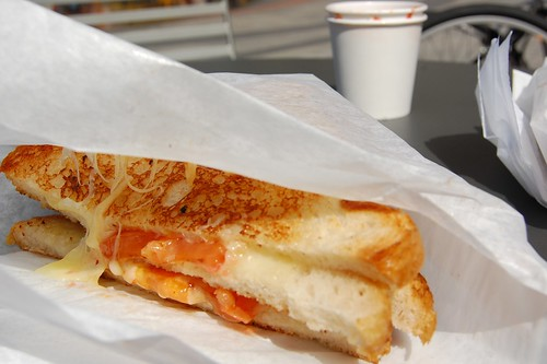 Grilled Cheese Nation