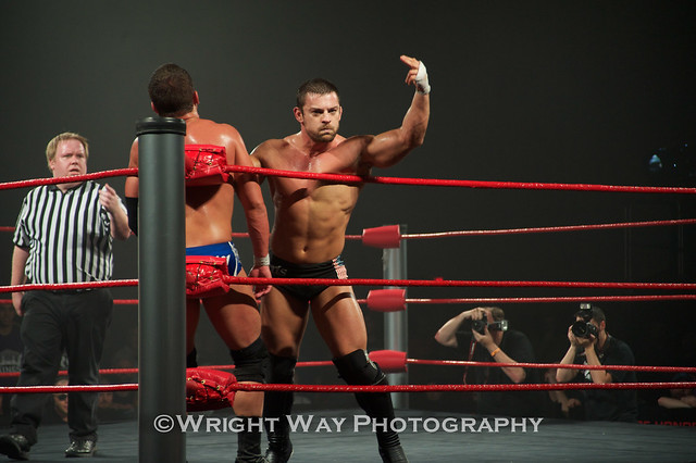 Ring of Honor TV-96