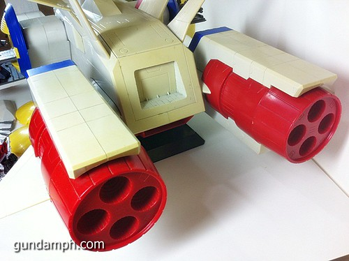 1 400 Gundam White Base Pre Owned (13)