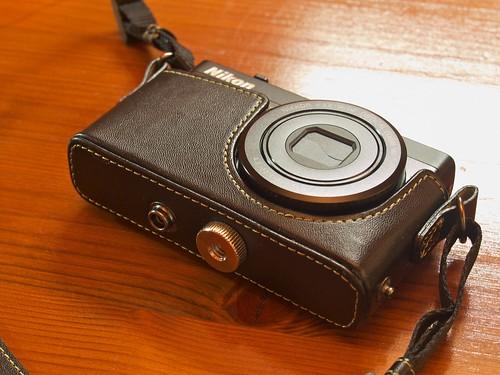 Camera Case CS-NH41 for Nikon COOLPIX P300