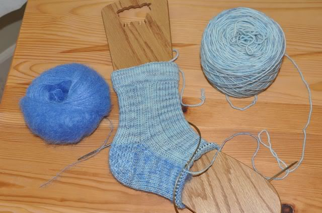Squishville Socks