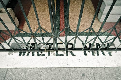 Walter May