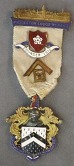 Wyggeston Lodge No.3448
