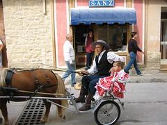I Encuentro de Amigos del Caballo en el Matarranya (2009)