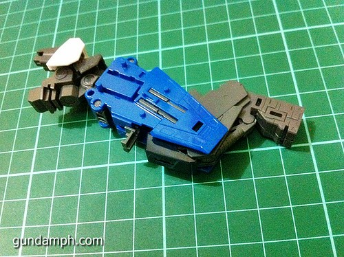 Building MG Zeta 2.0 HD Color Version (part 2) (26)